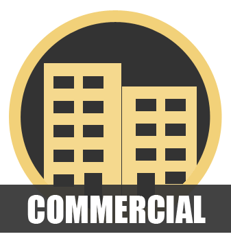 Our Commercial Services